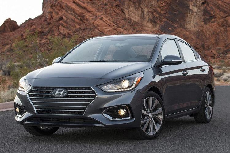 Прокат авто Hyundai Accent 2019 AT - фото 6