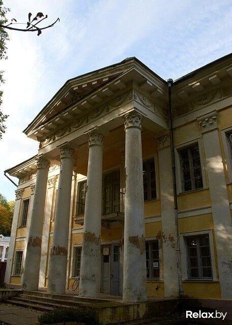 Достопримечательность Дворец Булгаков Фото - фото 2