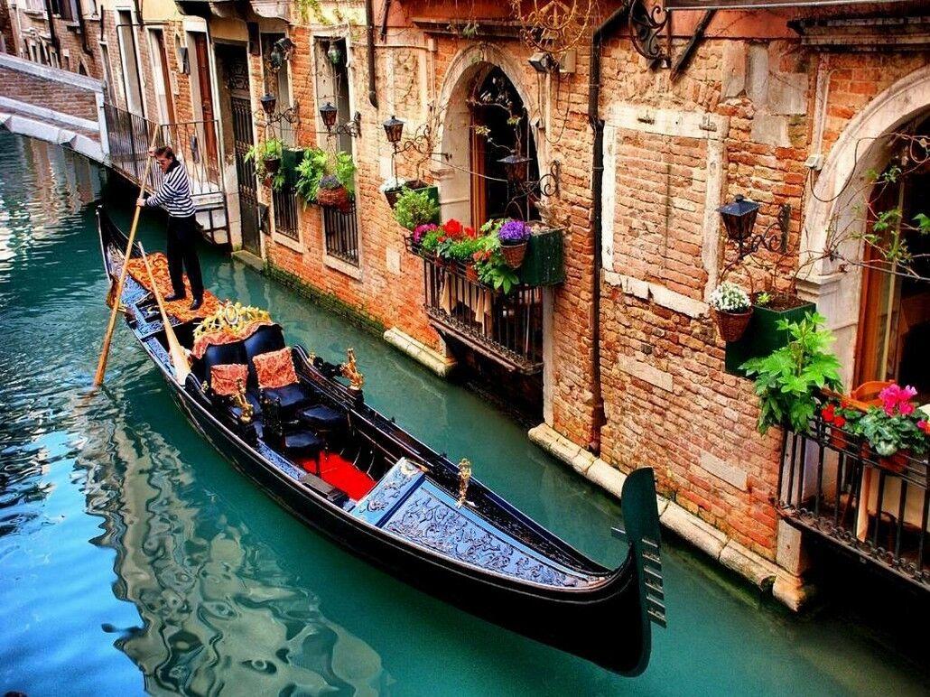 Туристическое агентство АлВитаТрэвел Автобусный экскурсионный тур «Вена – Венеция – Падуя – Верона* – Зальцбург – Зальцкаммергут» - фото 3
