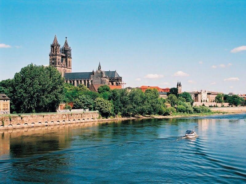 Туристическое агентство Элдиви Автобусный тур «Винными дорогами Германии» - фото 6