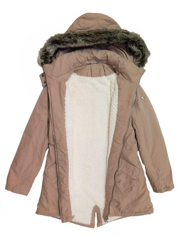 Верхняя одежда детская Sarabanda Пальто для девочки 0.N465.90 - фото 2