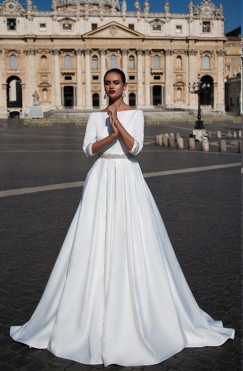 Свадебное платье напрокат Tesoro by Ariamo Bridal Платье свадебное Bergamo - фото 1