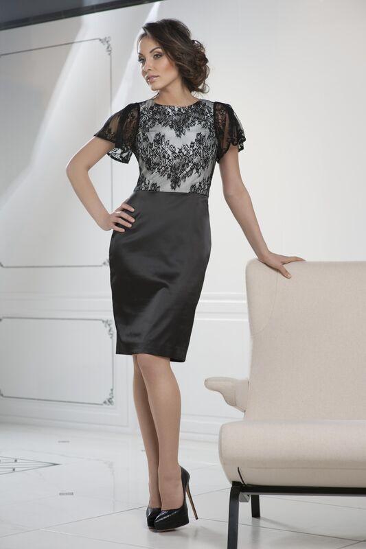 Вечернее платье EMSE Платье женское 0124/01 - фото 1