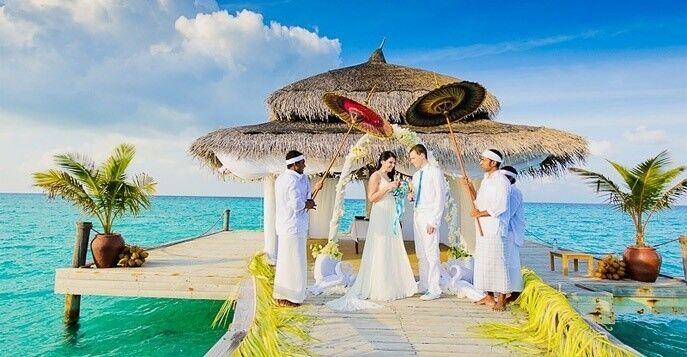 Туристическое агентство Jimmi Travel Отдых на Мальдивах, Royal Island 5* - фото 4
