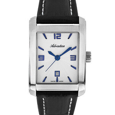 Часы Adriatica Наручные часы A3132.52B3Q - фото 1