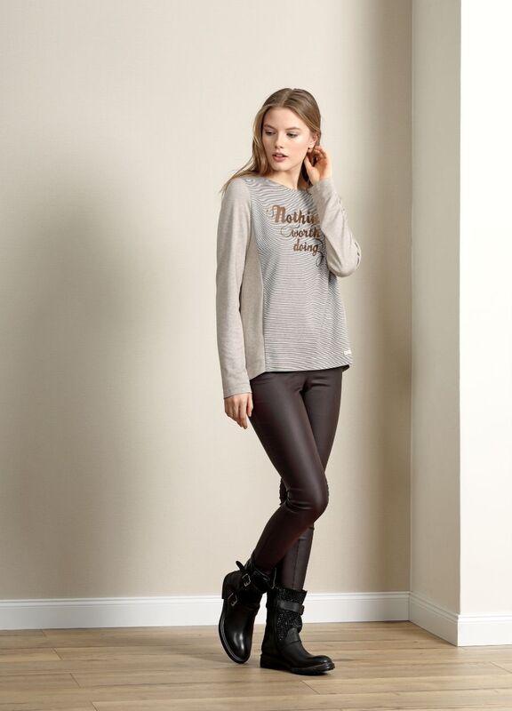 Кофта, блузка, футболка женская Burvin Блузка женская 5815 - фото 1