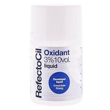 Уход за волосами RefectoCil Окислитель жидкий 3% - фото 1