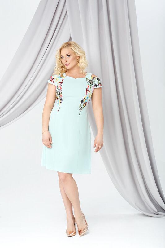 Вечернее платье EMSE Платье 0297 - фото 1