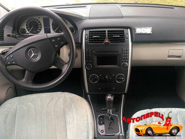 Прокат авто Mercedes-Benz A klass - фото 4
