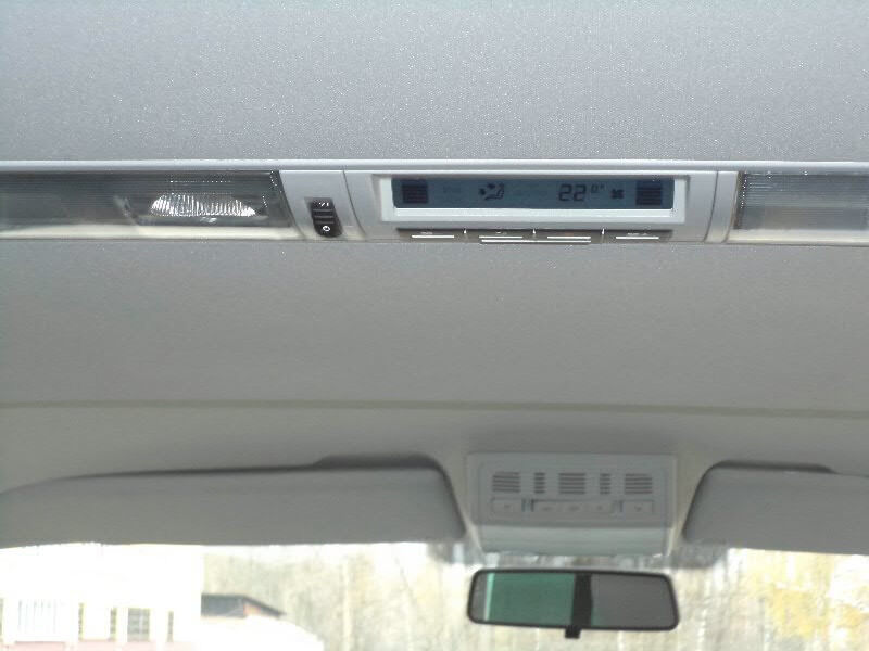 Аренда авто Volkswagen Caravelle T5 2009 г.в. - фото 7