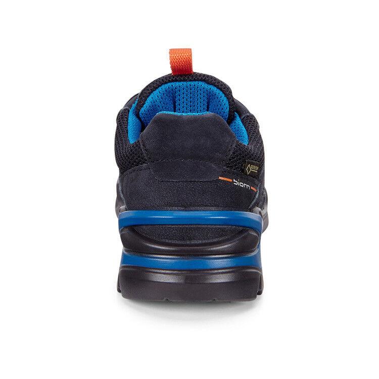 Обувь детская ECCO Кроссовки детские BIOM VOJAGE 706562/51117 - фото 5