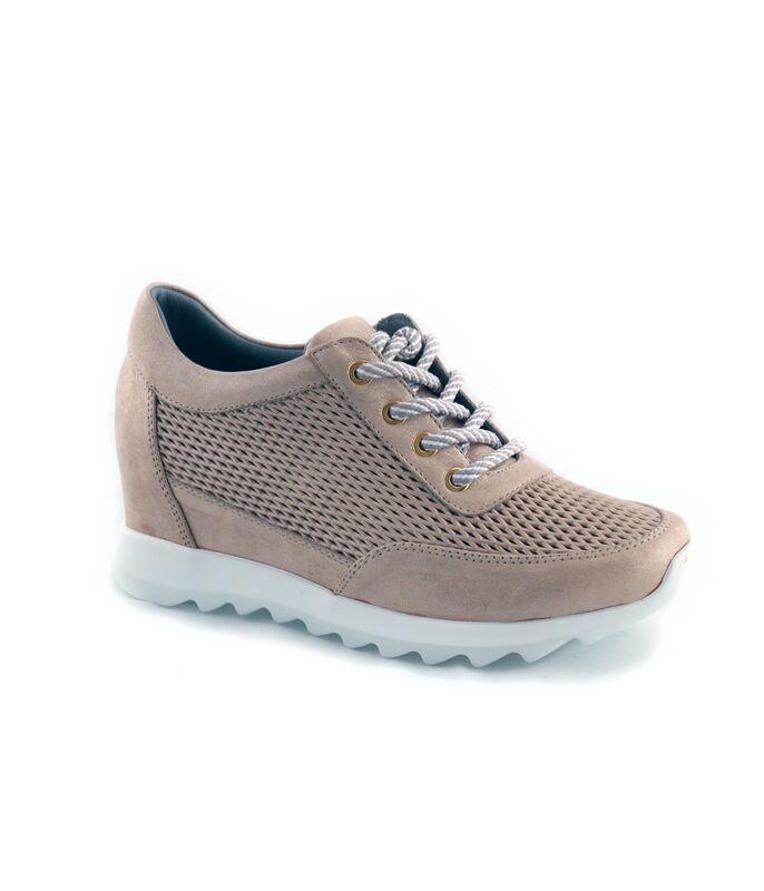Обувь женская ROSSA Кроссовки женские 0701 - фото 1