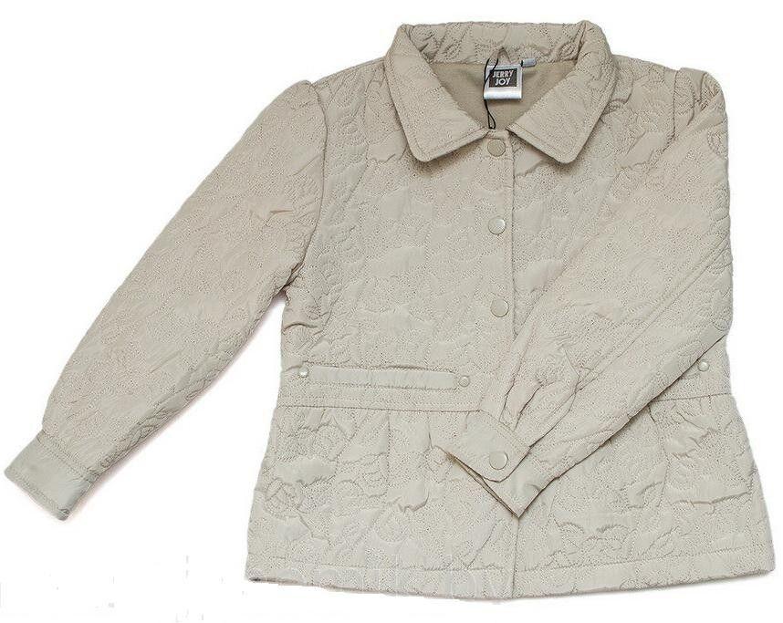 Верхняя одежда детская Джерри Джой Куртка для девочки А003 - фото 2