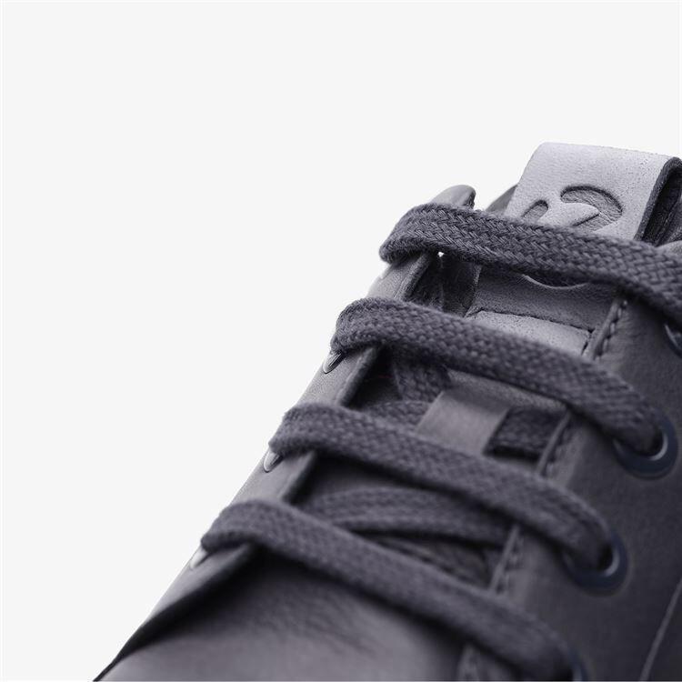 Обувь мужская ECCO Кеды COLLIN 2.0 536274/50595 - фото 8
