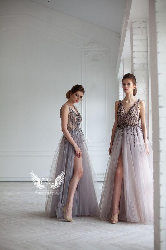 """Вечернее платье ALIZA Вечернее платье """"Greya 2"""" - фото 1"""