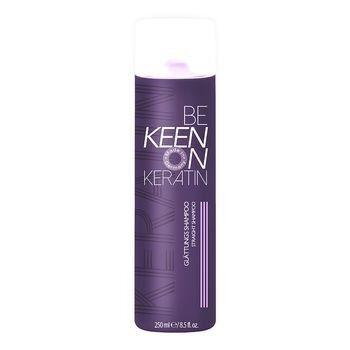 Уход за волосами KEEN Glattungs Шампунь Кератиновое выпрямление - фото 1