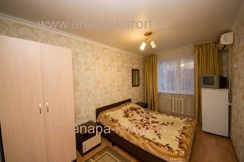 Туристическое агентство Никатур Отдых в Анапе, гостевой дом «Нодари» - фото 11