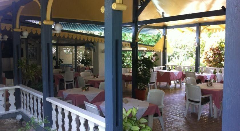 Туристическое агентство Jimmi Travel Отдых на Сейшельских островах, Auberge d'Anse Boileau 3* - фото 4