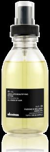 Уход за волосами Davines Масло для абсолютной красоты волос c маслом аннатто OI OIL / Absolute Beautifying Potion - фото 1