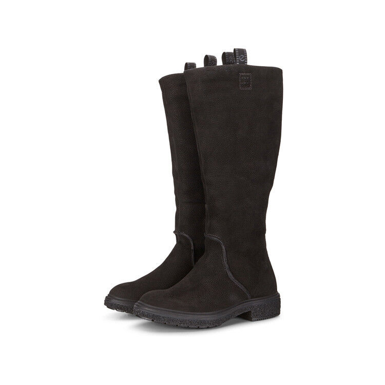 Обувь женская ECCO Сапоги CREPETRAY HYBRID L 200873/02001 - фото 8