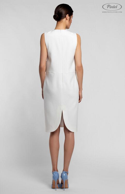 Платье женское Pintel™ Комбинированное платье Rikke - фото 3