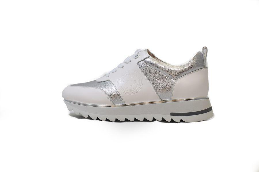 Обувь женская BASCONI Кроссовки женские H1703B-53-1 - фото 2