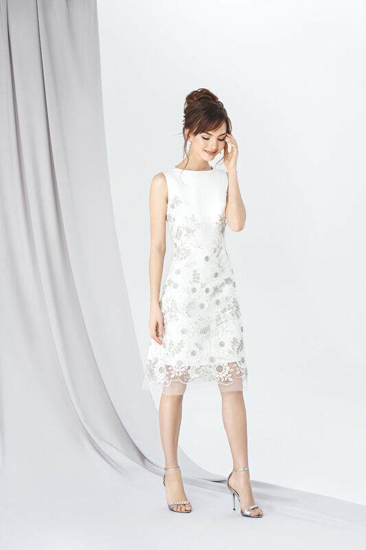 Вечернее платье EMSE Платье 0256 - фото 1