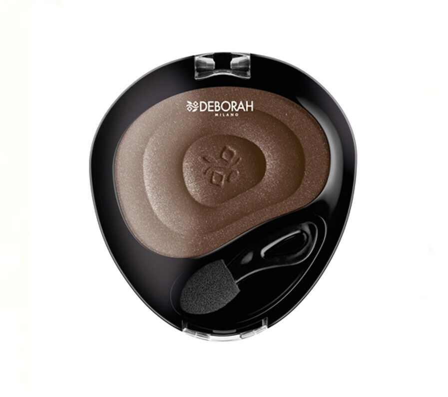 Декоративная косметика Deborah Milano Тени для век 24Ore Velvet Eye Shadow - №05 - фото 1