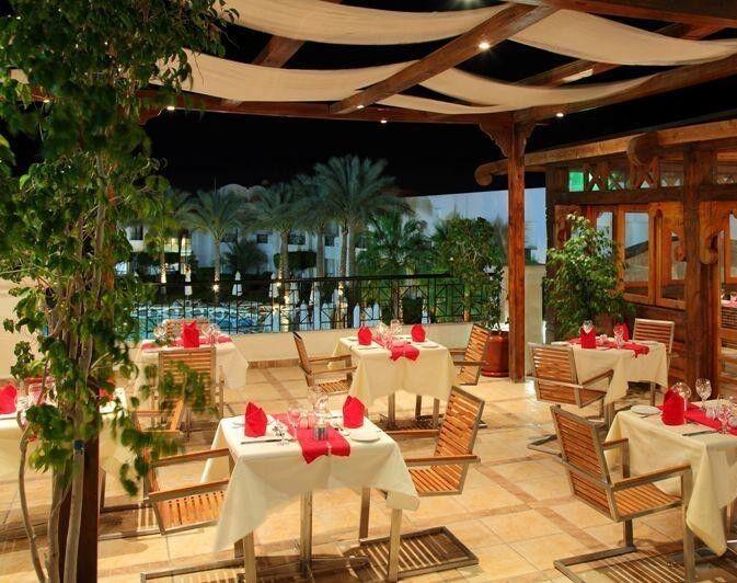 Туристическое агентство Санни Дэйс Пляжный авиатур в Египет, Шарм-Эль-Шейх, Xperience St. George Homestay 4* - фото 2