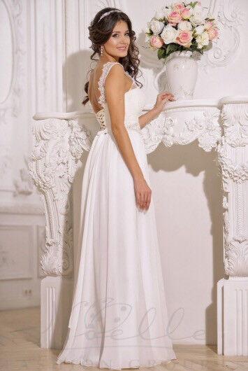 Свадебное платье напрокат Lavender Свадебное платье Verbena - фото 2