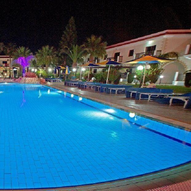 Туристическое агентство EcoTravel Пляжный тур на Кипр, Айя-Напа, Loutsiana - фото 1
