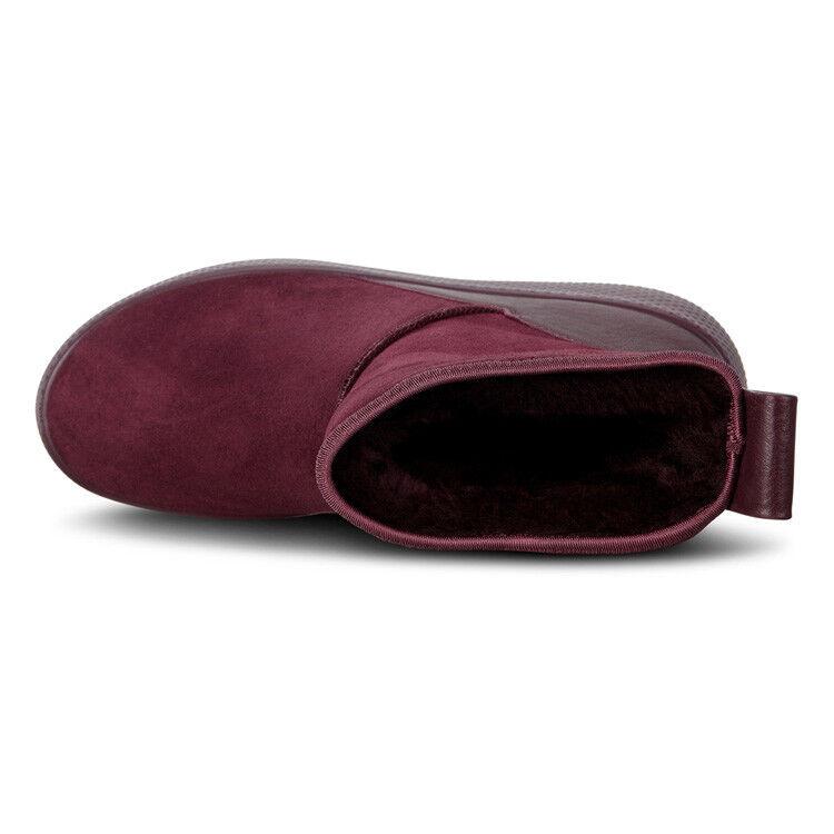 Обувь женская ECCO Полусапоги UKIUK 221003/50768 - фото 6