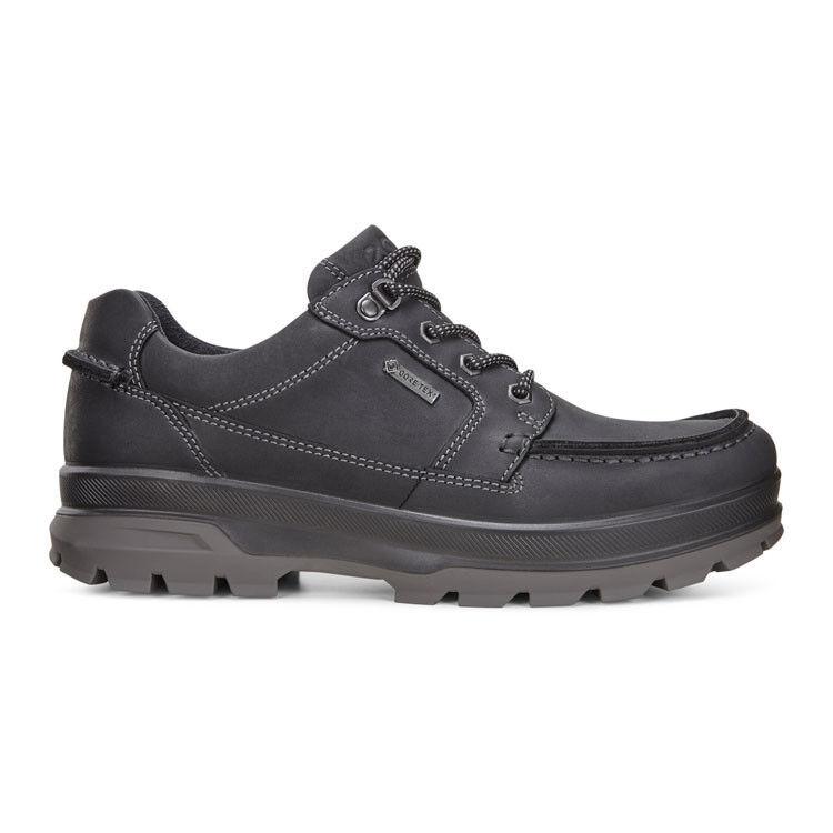 Обувь мужская ECCO Полуботинки мужские RUGGED TRACK 838004/02001 - фото 3