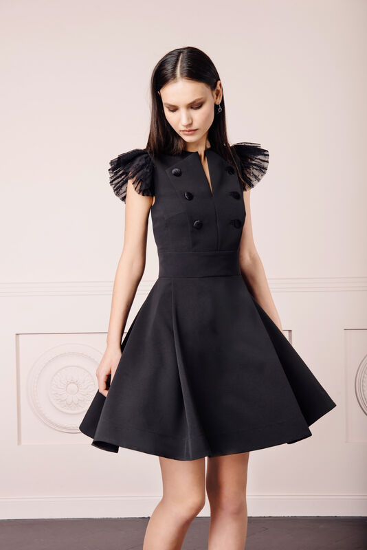 Платье женское Burvin Платье женское 5936 - фото 1