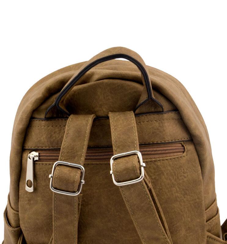 Магазин сумок Rozan Рюкзак женский 11134 - фото 2