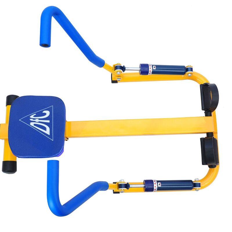 Тренажер DFC Гребной тренажер детский VT-2500 - фото 4