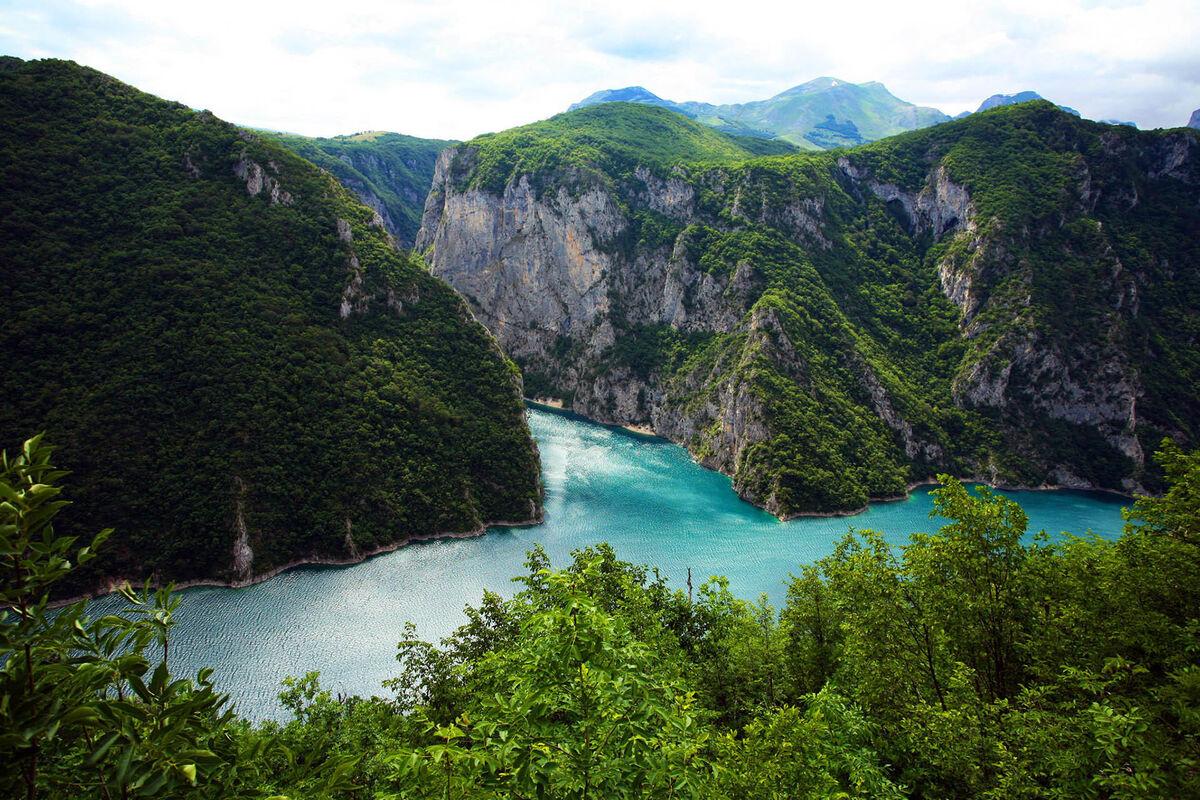 Туристическое агентство ДЛ-Навигатор Комбинированный автобусный тур «Черногория №1» - фото 3