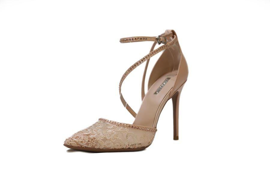 Обувь женская BASCONI Туфли женские RJ2826H-1028-3 - фото 2
