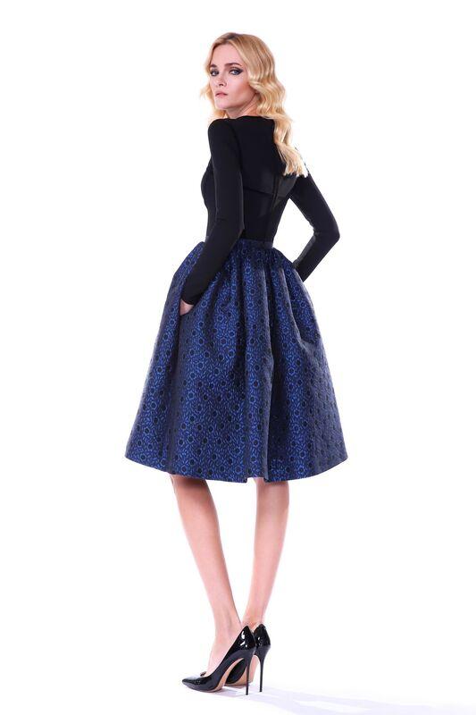 Платье женское Isabel Garcia Платье BN899 - фото 2