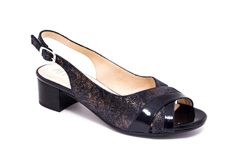 Обувь женская Alpina Туфли женские 9J13-22 - фото 1