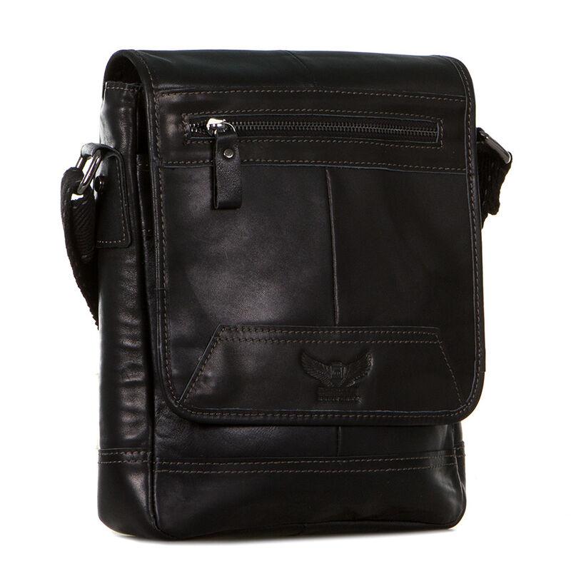 Магазин сумок Poshete Сумка мужская 196-0003-12 - фото 2