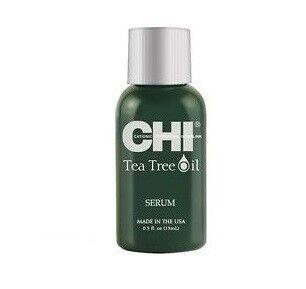 Уход за волосами CHI Сыворотка для волос с маслом чайного дерева Tea Tree Oil, 59 мл - фото 1