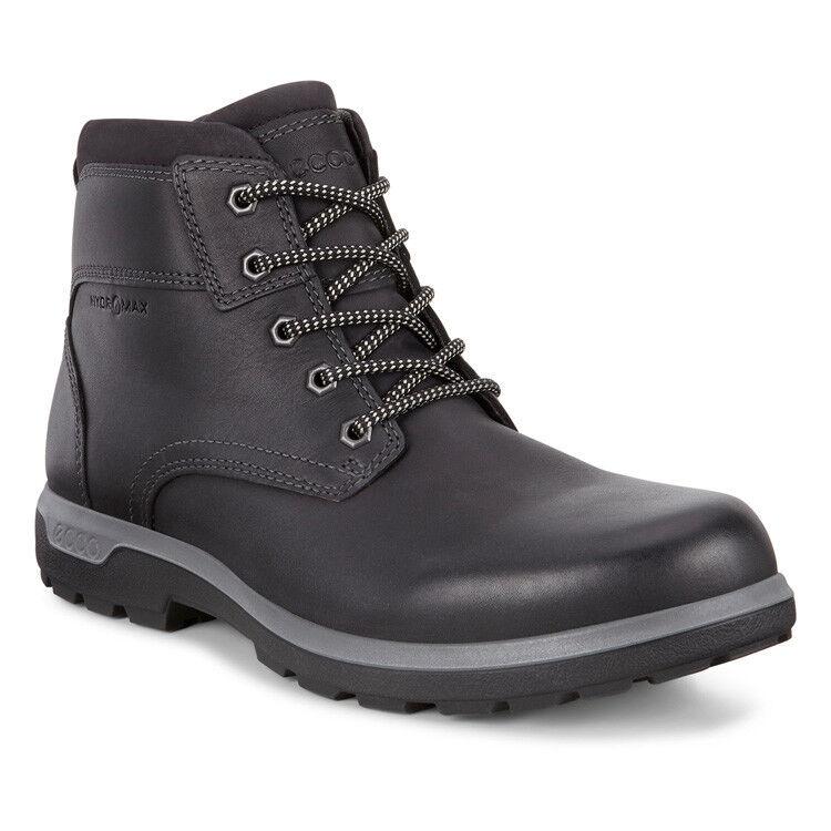 Обувь мужская ECCO Ботинки высокие WHISTLER 833684/51052 - фото 1