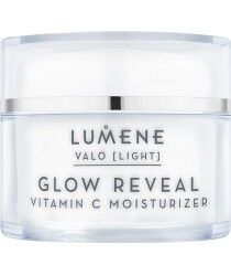 Уход за лицом LUMENE Увлажняющий крем с витамином С, Glow Reveal Vitamin C Moisturizer - фото 1