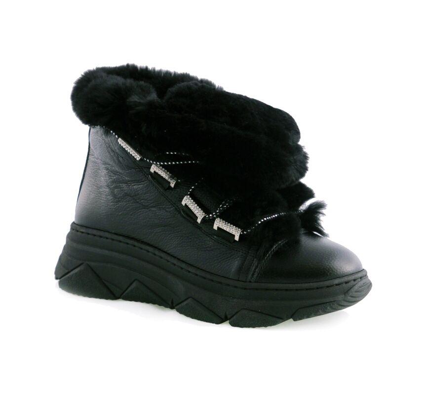 Обувь женская Tuchino Ботинки женские 152-19-9162 - фото 1