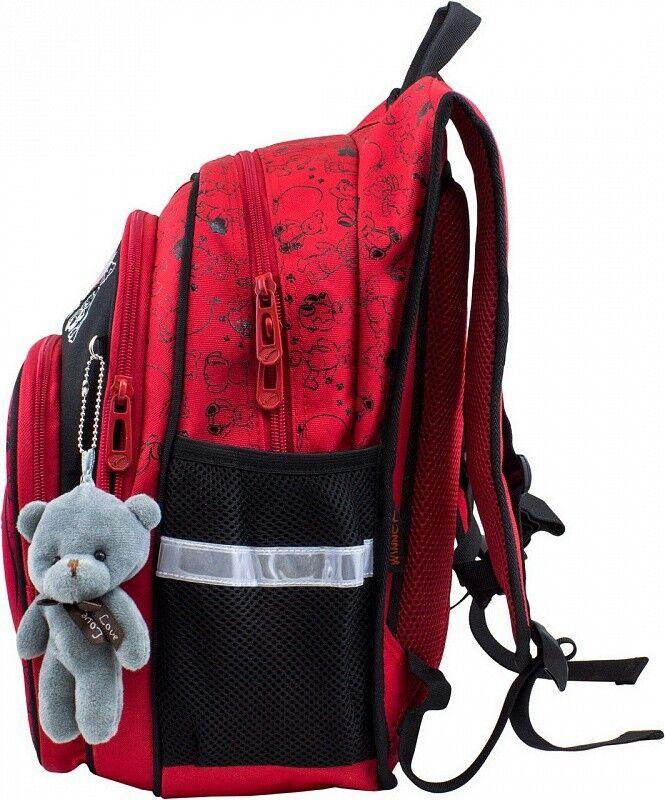 Магазин сумок Winner Рюкзак школьный 883 - фото 2