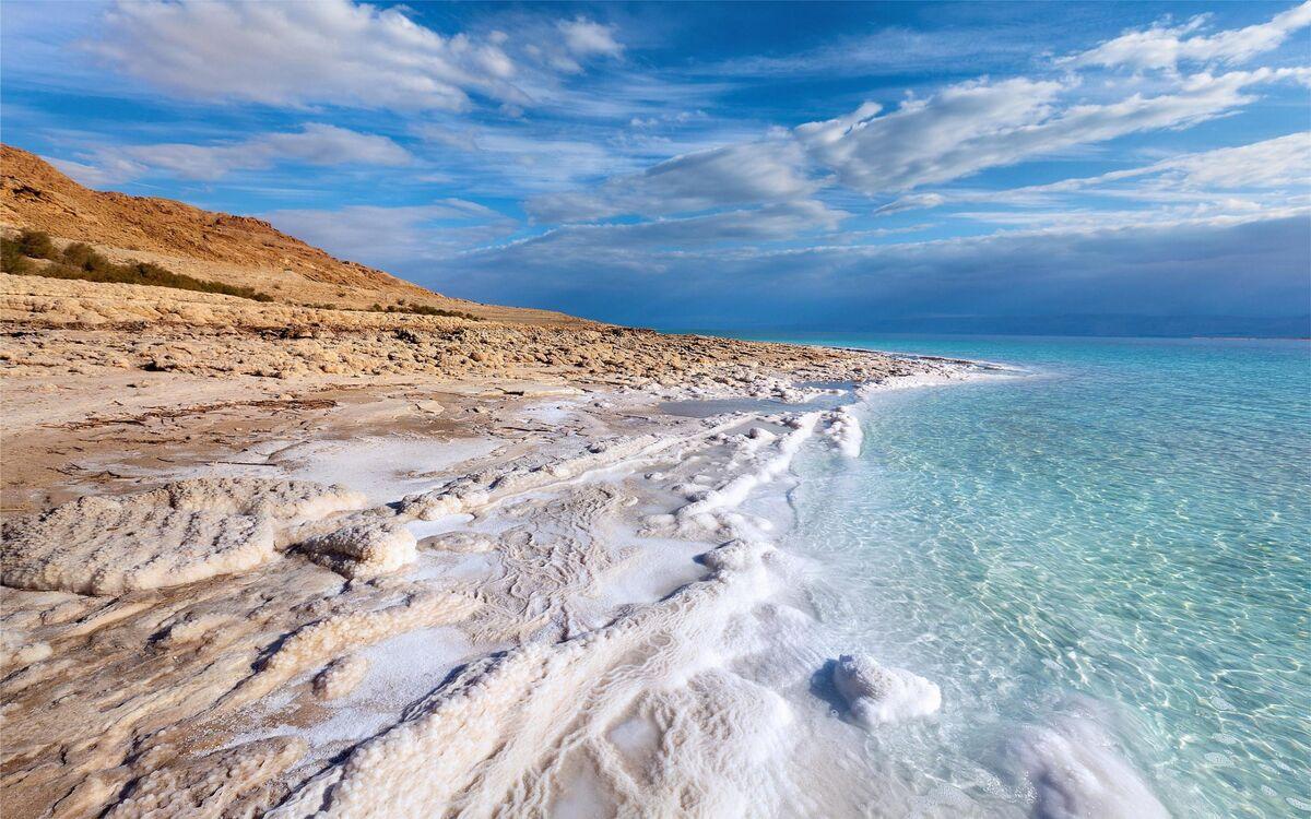 Туристическое агентство Отдых и Туризм Комбинированный тур в Израиль «Восточная мелодия» - фото 2