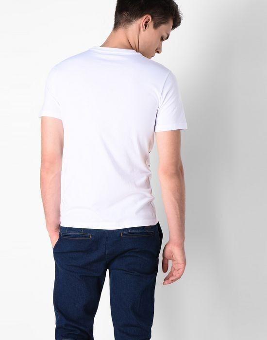 Кофта, рубашка, футболка мужская Trussardi Футболка мужская 52T46 _510069 - фото 3