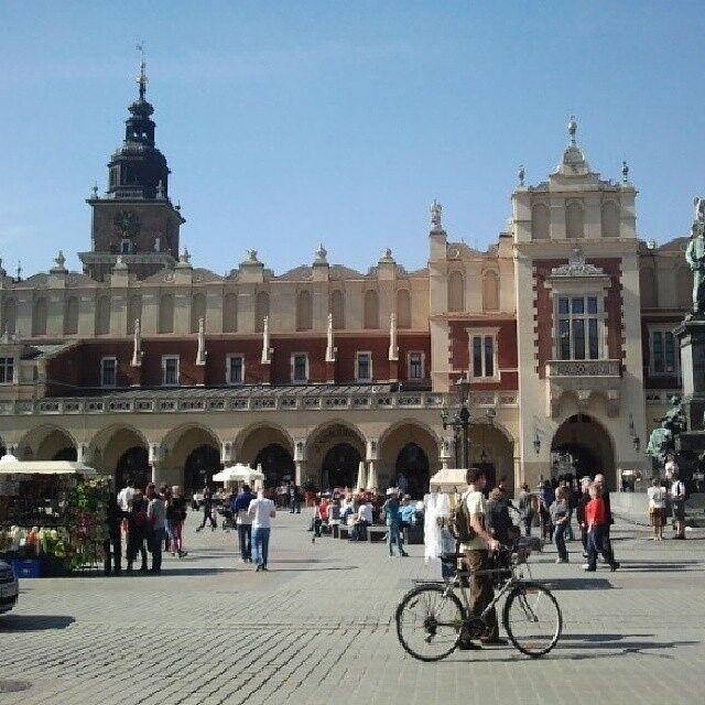 Туристическое агентство Голубой парус Автобусный экскурсионный тур «Краков – Будапешт – Вена» - фото 3