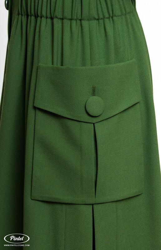 Платье женское Pintel™ Платье свободного силуэта Shindy - фото 6